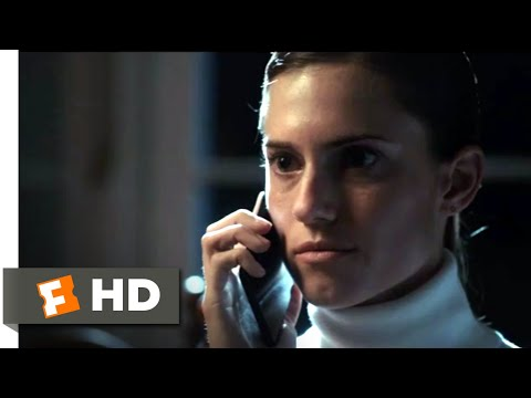 Get Out (2017) - She's a Genius Scene (7/10) | Movieclips