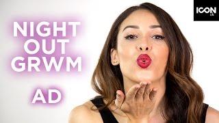 Danielle Peazer's Night Out Makeup GRWM AD | L'Oréal Paris #KillerEyes