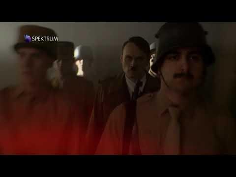 FLIX TV uvádí Hitler a jeho stoupenci zla na Spektrum letöltés