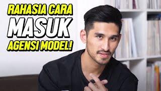 CARA CEPAT MASUK AGENCY MODEL #JRYANTIPS