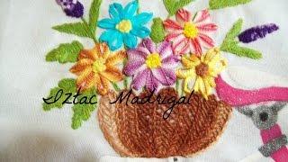 7 Puntada margarita Iztac Madrigal