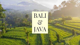 BEAUTIFUL BALI AND JAVA // TRAVEL VIDEO