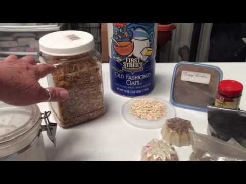 How And Why You Add Additives With Melt & Pour.