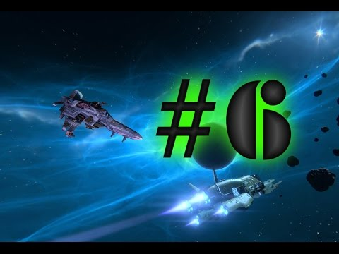 BORDELLO! || star conflict #6