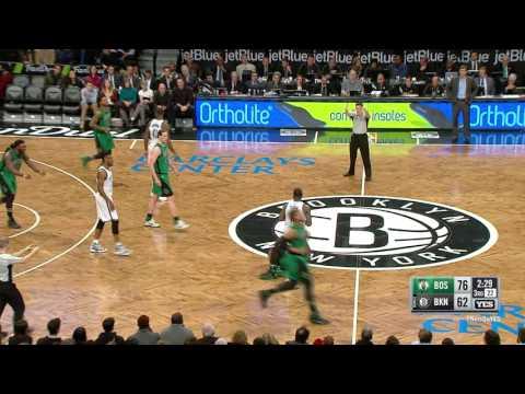 Boston Celtics vs Brooklyn Nets | January 4, 2016 | NBA 2015-16 Season