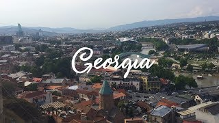 Tbilisi (Georgia) - TRAVEL VIDEO