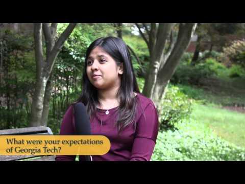Coming to Georgia Tech as an International Student