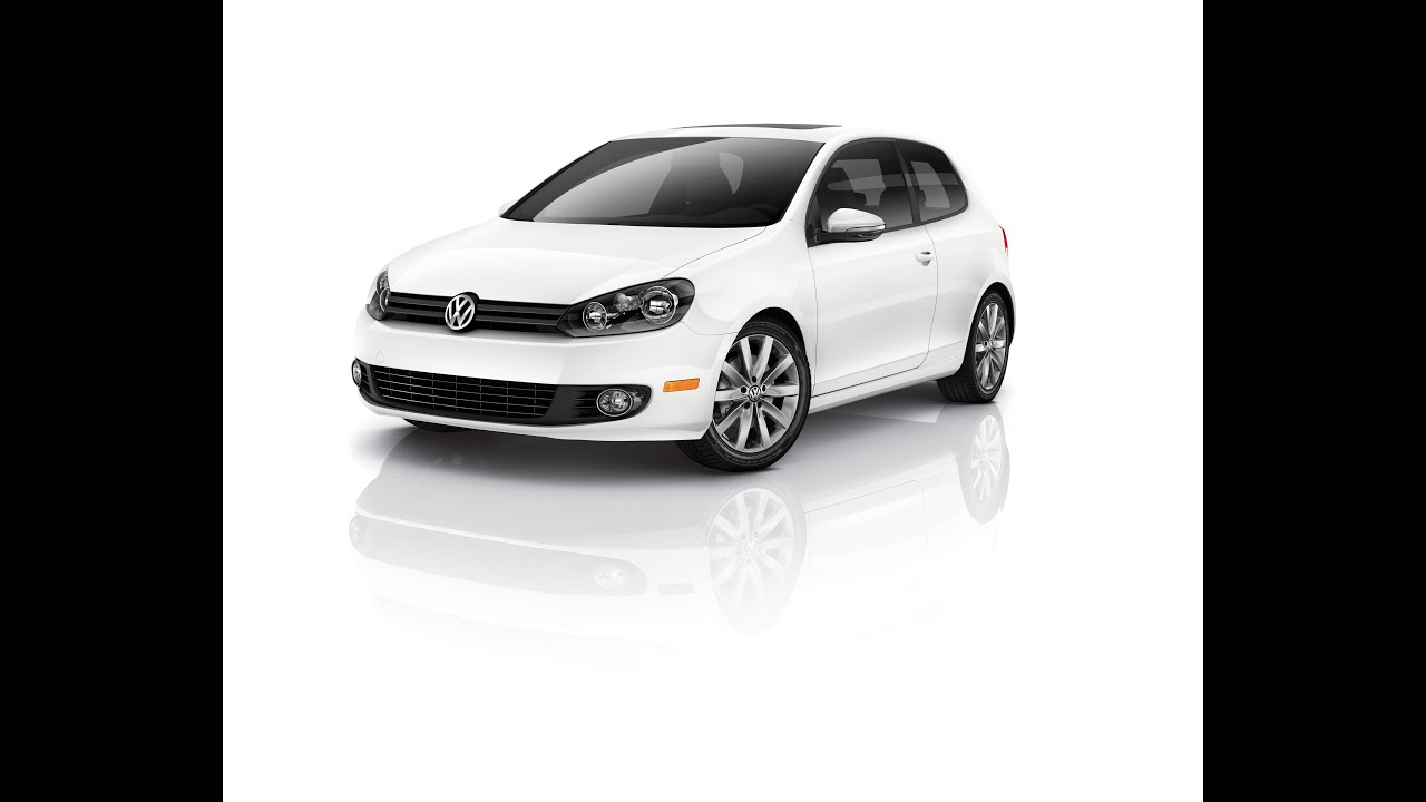real world test drive 2012 volkswagen golf tdi youtube. Black Bedroom Furniture Sets. Home Design Ideas