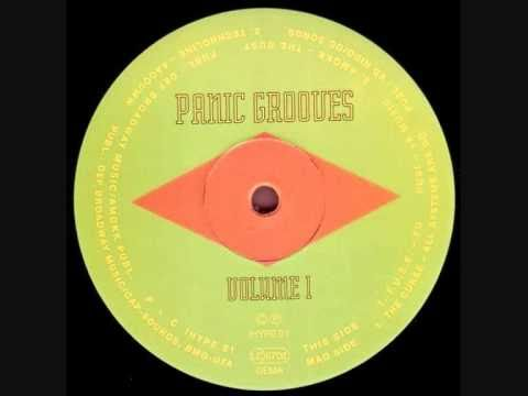 AMOKK - THE BUST  (1991)
