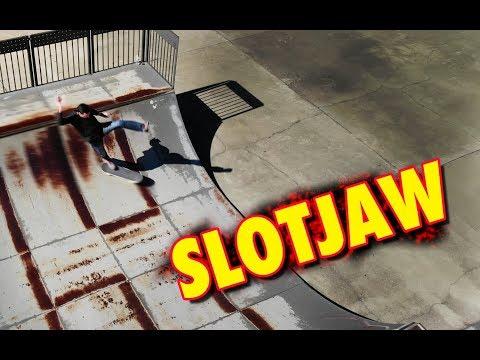 Veterans Skate Park Jacksonville Florida Patrick Slotjaw Kinney Drone Footage  2018