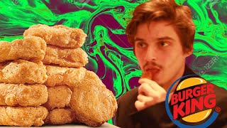7 ALTERNATIVE uses for BK Chicken Nuggets FOOD REVIEW