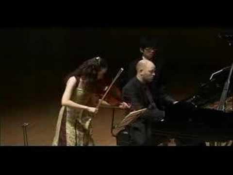 J.S.Bach Viola Da Gamba Sonata No.1 in Gmajor BWV1027 1stmov