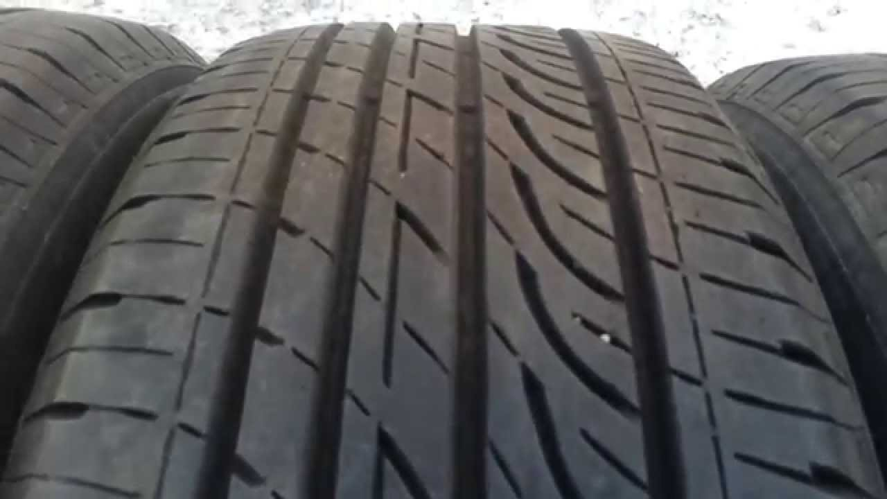 Bridgestone 215 55 R17 ц 16 тр Youtube