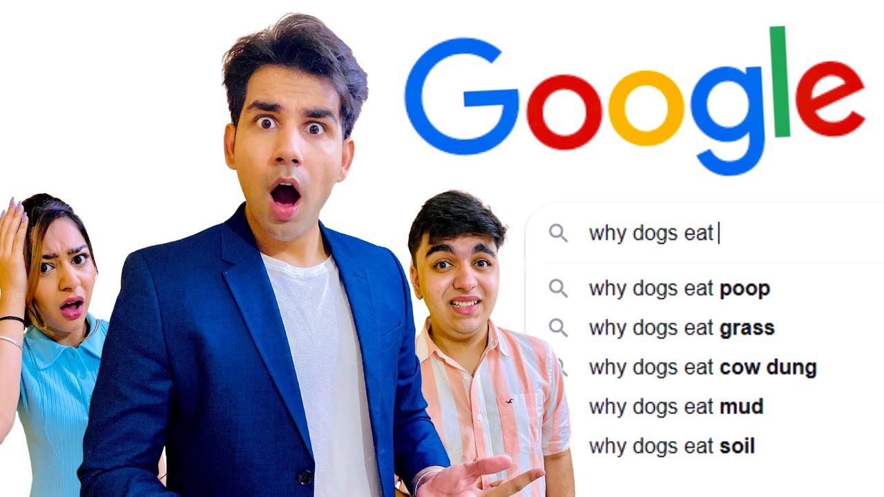 GUESS WHAT GOOGLE SAYS CHALLENGE WITH MY FAMILY | Rimorav Vlogs Presents RI Vlogs