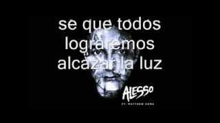 Alesso Ft Matthew Koma Years Subtitulada Español