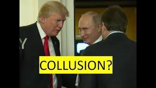 failzoom.com - Who prevented the Putin/Trump meeting in Vietnam?