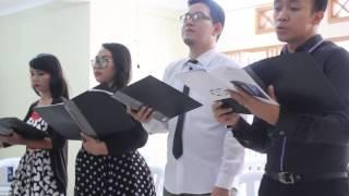 Video Dolce Voce Choir - Janji Setia download MP3, 3GP, MP4, WEBM, AVI, FLV Juli 2018