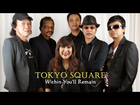 Within You'll Remain - Tokyo Square - Lyrics/แปลไทย