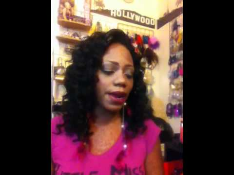 Onyx deep wave hair update youtube pmusecretfo Images