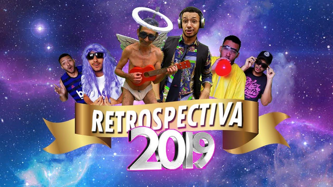 RETROSPECTIVA 2019 MUSICAL - Paródias Mista - MELHORES MOMENTOS ????#Rewindbr