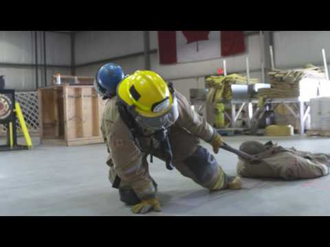 """Calgary Fire Department - Recruit Testimonials """"What You Need To Know"""""""