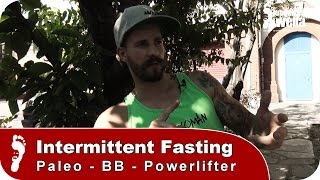 Intermittent Fasting | Bodybuilding, Powerlifting, Paleo, Abnehmen?