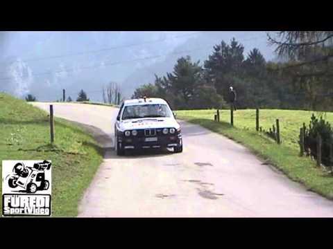 Arbö Austrian Rallye Legends 2014 JIROVEC-Jiri HORAK Jiri