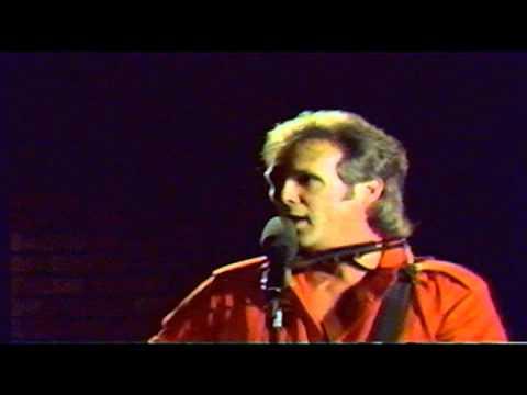 Tom TBone Stankus sings Im back in circulation