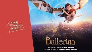 Chantal Kreviazuk - Be Somebody (musique Du Film Ballerina)