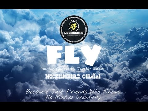Martin Garrix ft Justin Bieber - Fly (MOCKINGBIRD Official Cover)
