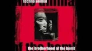 Techno Animal - Sub Species