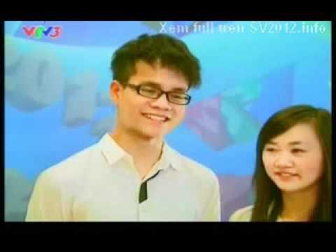 SV 2012 vong 1 (22/1/2012) - Chu de Thầy cô - Phan thi SV Thông thái