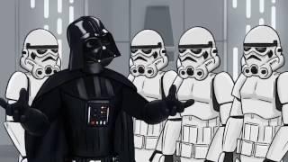 как должны были закончится звёздные войны эпизод 4