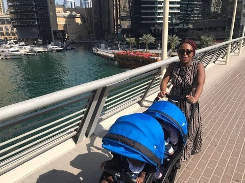 Twins in Dubai! (Dubai Vlog)