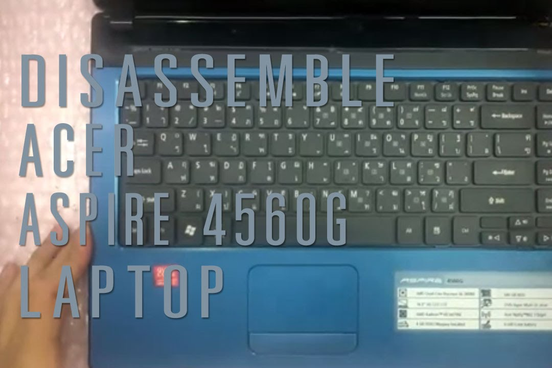Acer Aspire 4560G Drivers Windows XP