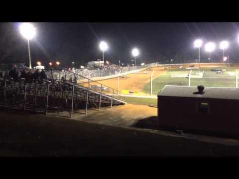 Putnam County Speedway