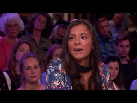 """""""Ik kreeg een plastic zak met mijn arm erin op schoot"""" - RTL LATE NIGHT SUMMER NIGHT"""