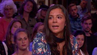 """""""Ik kreeg een plastic zak met mijn arm erin op schoot"""" - RTL LATE NIGHT/ SUMMER NIGHT"""