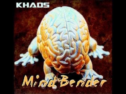 Kh4o5- Mind Bender (Original PsyTrap Instrumental)