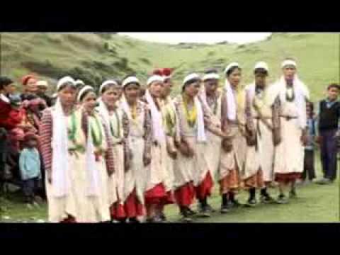 Chhatikot bajura deuda song