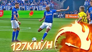 BEST BUNDESLIGA GOALS 2017/2018 - Original vs freekickerz