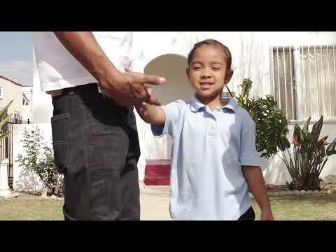 Carmen - Nipsey Hussle Fatherhood (Grab a Tissue)