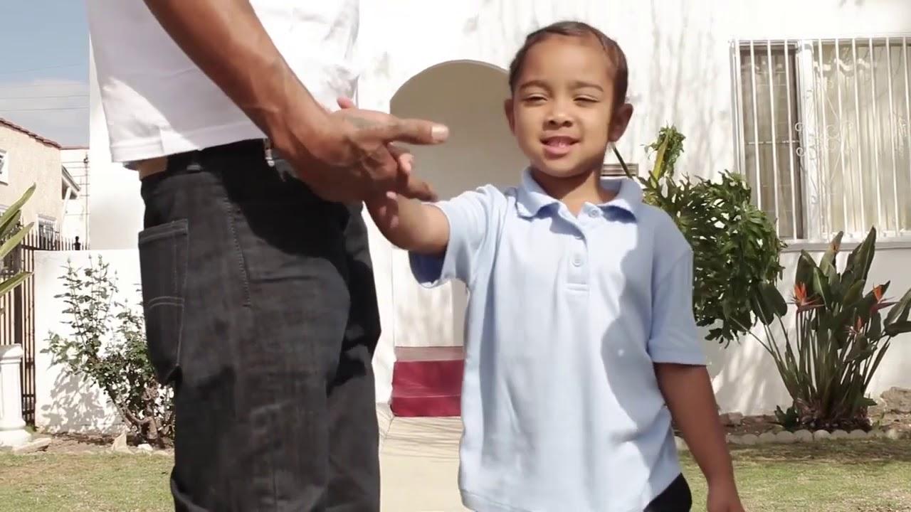 Nipsey Hussle Fatherhood