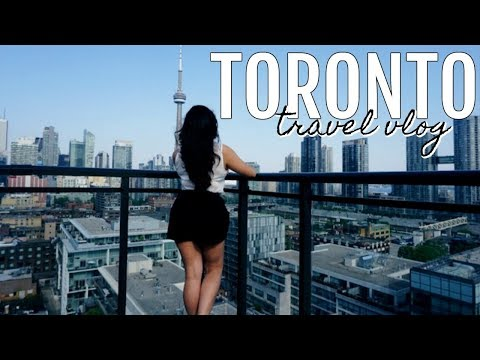 Where to meet friends in toronto