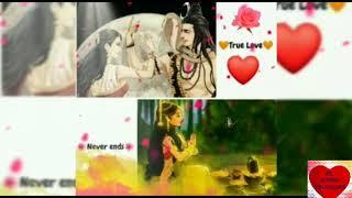 Shiv Shakti Se Hi Purn Hai🔱// Mahakali Theme Song❤️//Full HQ Video 2020//Best love status ❤️❤️//🙏🙏🙏