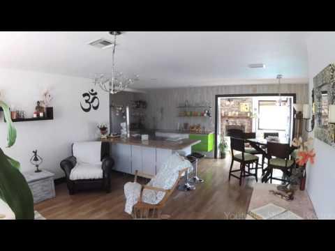 Springbreak Airbnb  - Palm Springs - Walkthrough