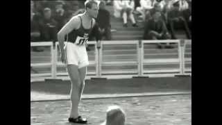 1936, High Jump, Men, Olympic Games, Berlin