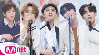 [DAY6 - Beautiful Feeling] Special Stage |   M COUNTDOWN 181...