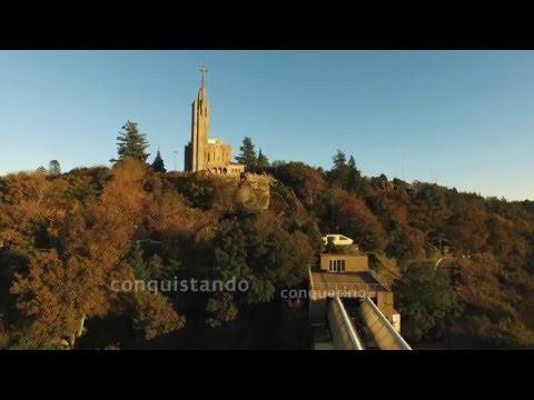 Guimarães - Como construir uma cidade mais verde