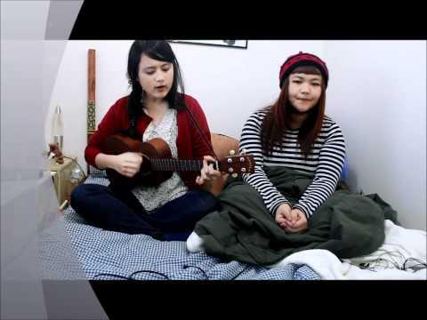 dream a little dream (cover) - Jerusha Rai & Shreya Rai